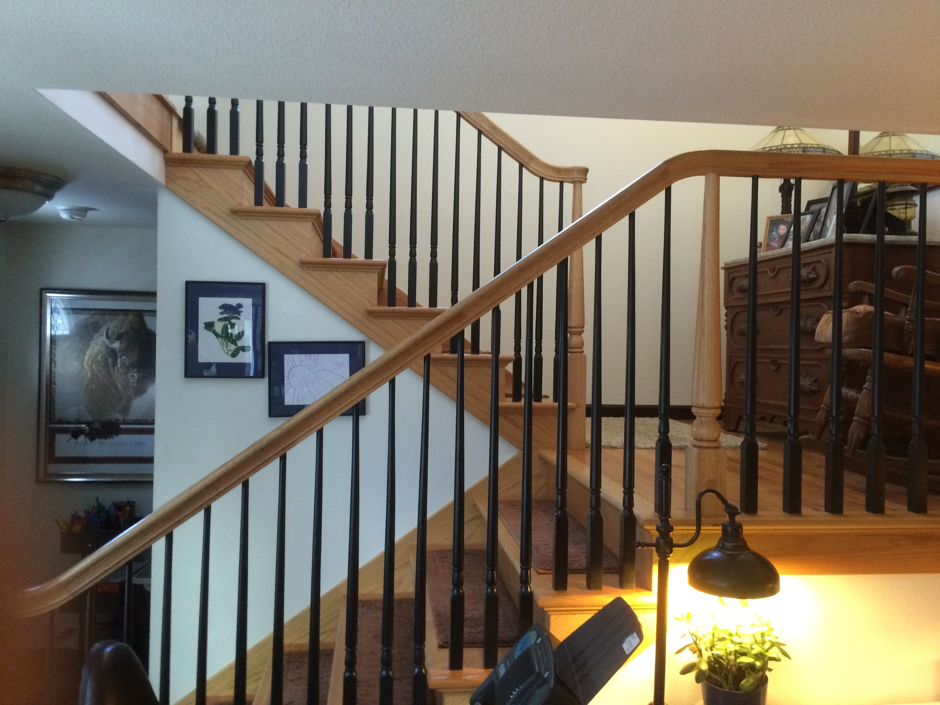 Hardwood Floors Windsor Co Handrails Lee S Hardwood